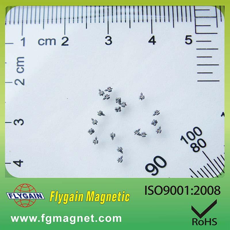 Micro Magnet για ρολόι κινητήρα