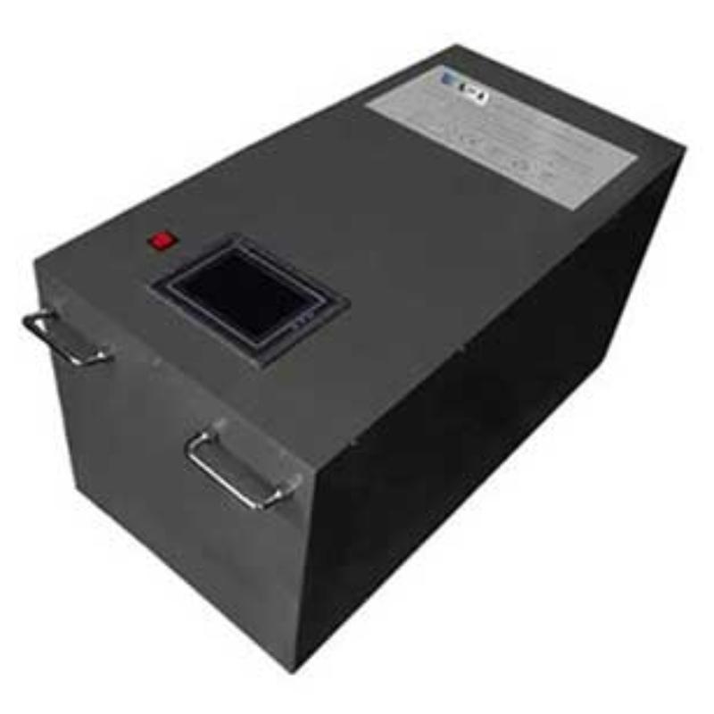 Φορητή λειτουργία συστήματος έκτακτης ανάγκης αποθήκευσης ενέργειας μπαταρίας λιθίου