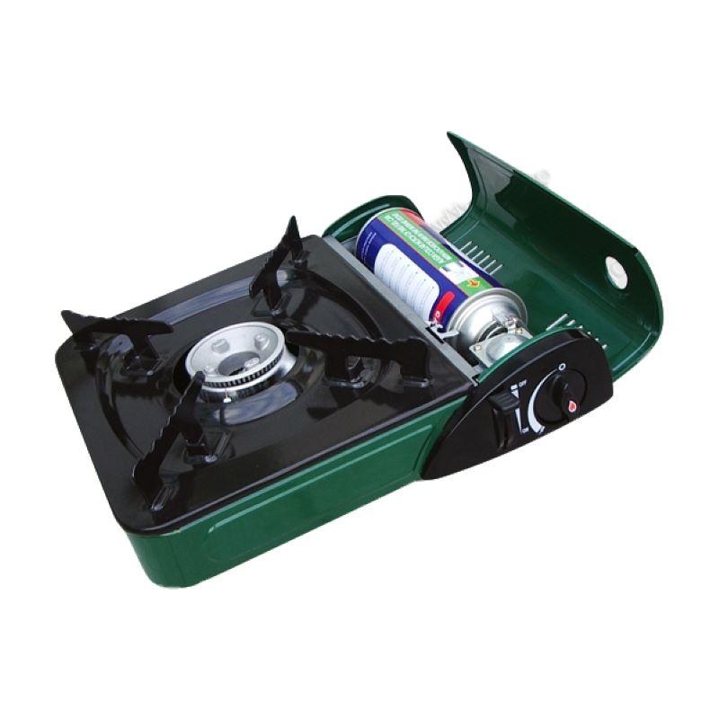 Φορητή κουζίνα φυσικού αερίου BDZ-160