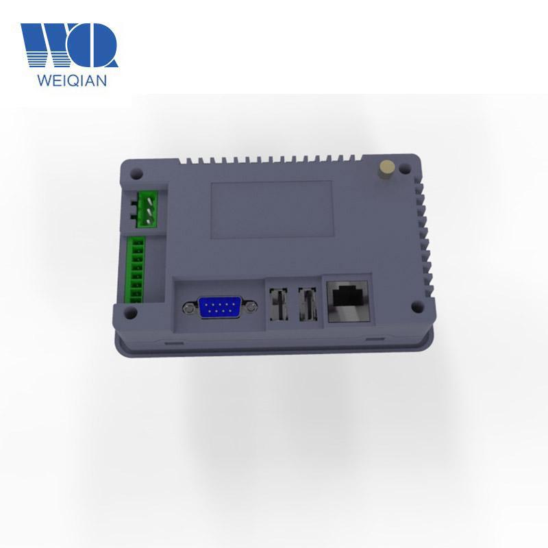 4.3 ιντσών οθόνη αφής βιομηχανική οθόνη WinCE βιομηχανικό πίνακα υπολογιστών