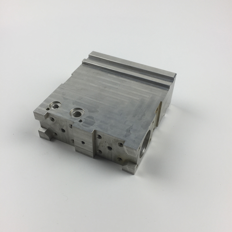 CNC εξαρτήματα ακριβείας