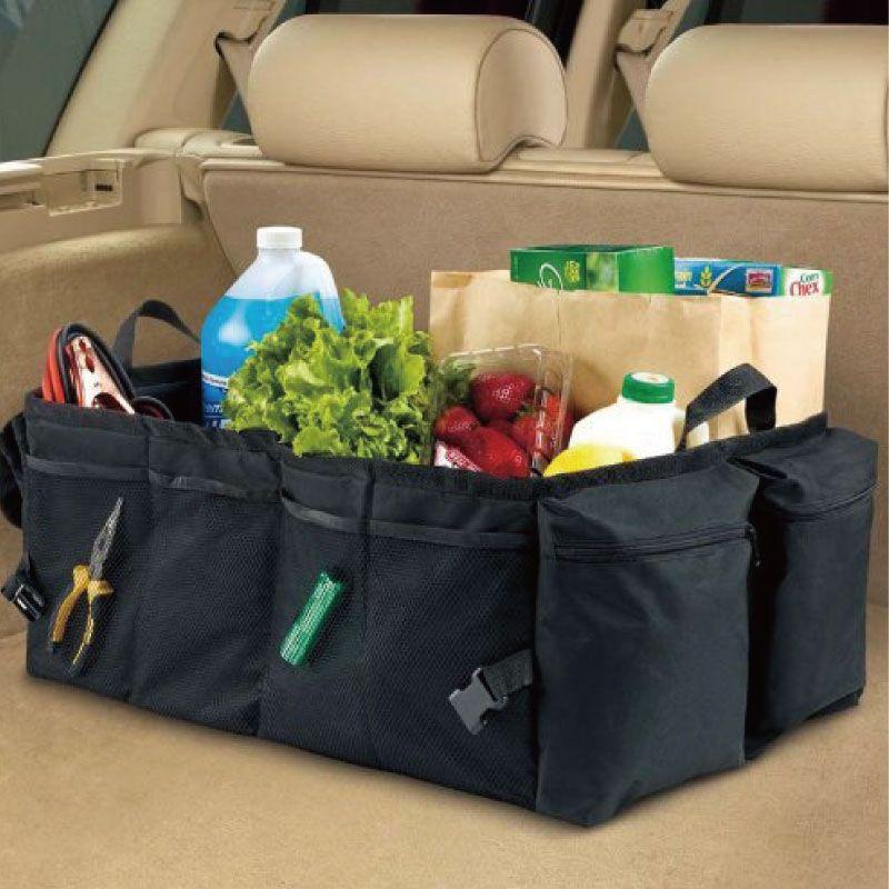 Πτυσσόμενη τσάντα αποθήκευσης αυτοκινήτων