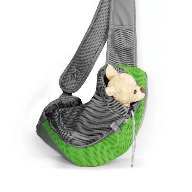 Τσάντα μεταφοράς ζώων