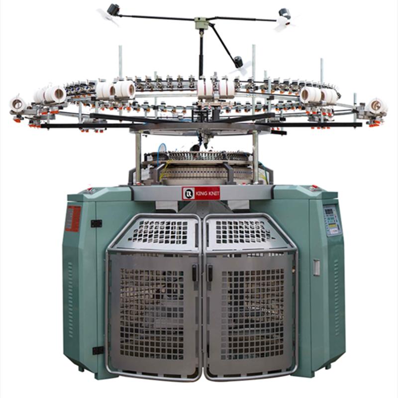 Χονδρική πώληση χονδρικής μηχανημάτων κυκλικής πλέξης μεγέθους σώματος