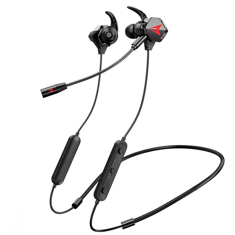 Νέο Bluetooth Wireless HiFi Stereo 5.0 Κεφαλή παιχνιδιών