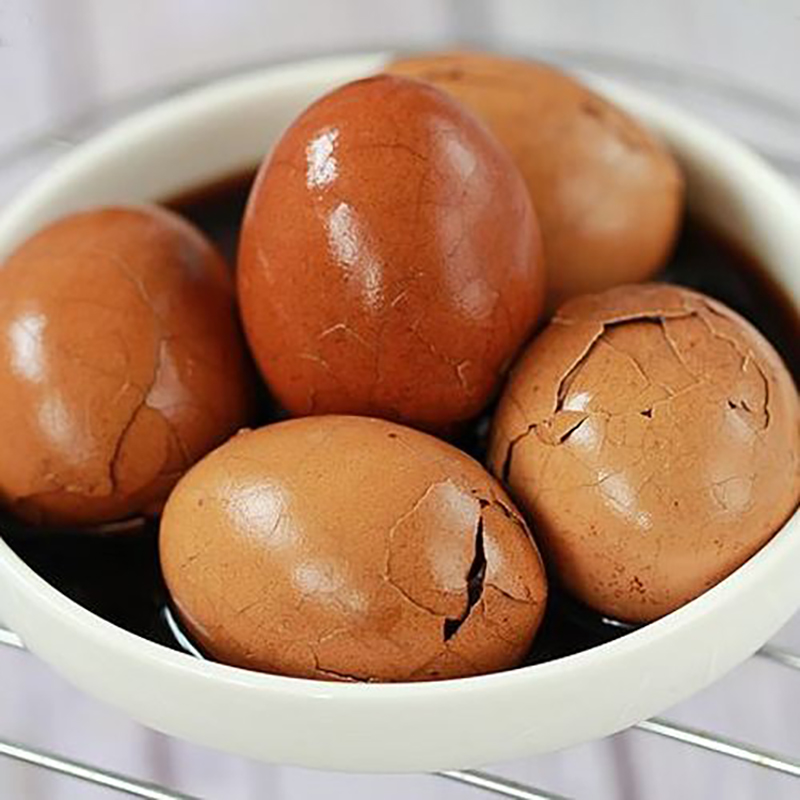 Αυγά τσαγιού
