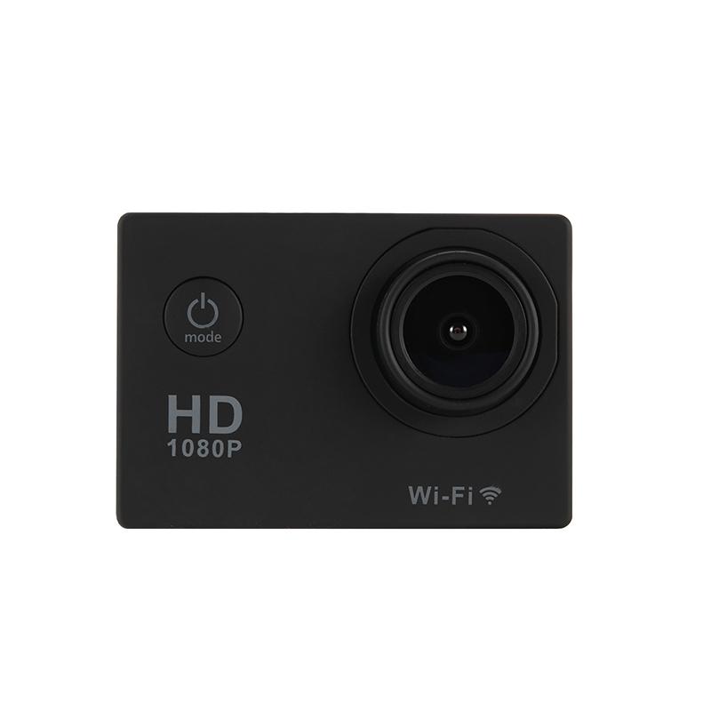 Φορητή κάμερα δράσης FHD DX1