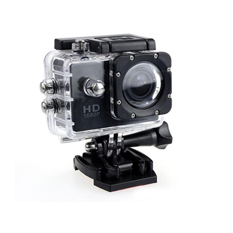Φορητή πραγματική VGA 480P φωτογραφική μηχανή μίνι δράσης για δώρα επιχειρήσεων D34
