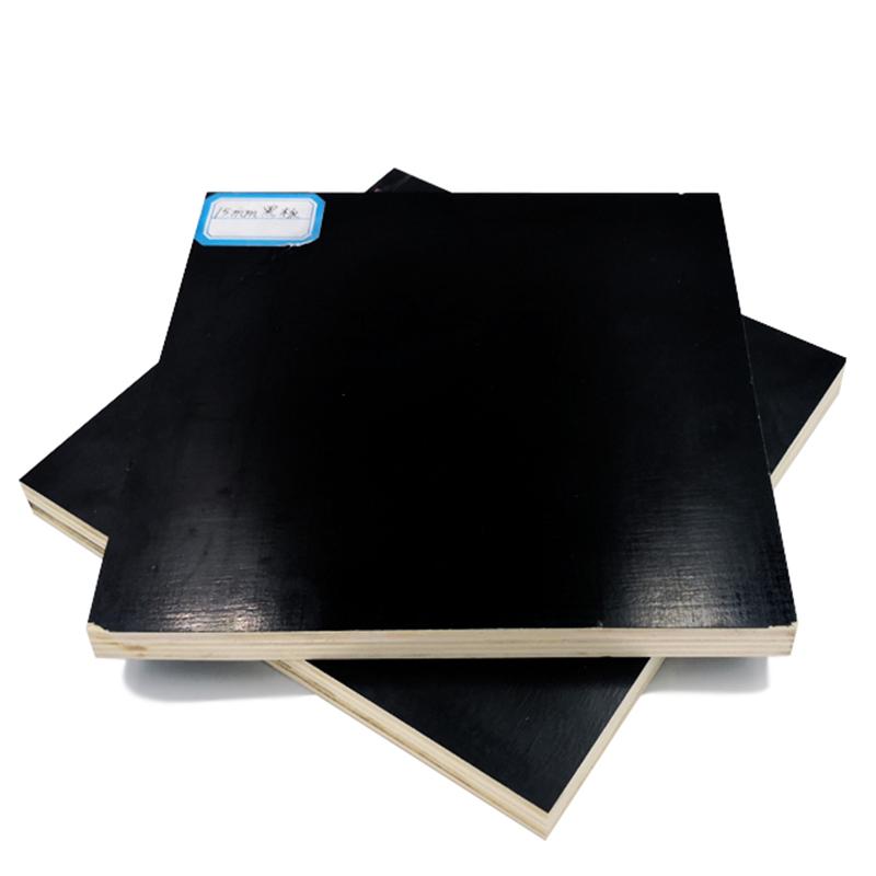 18 mm κόντρα πλακέ με επικάλυψη υμενίων που χρησιμοποιείται για κατασκευή