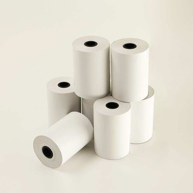 ΒPA free 80 και35.120,80mm ταμειακό μητρώο χαρτιού 80 και35,120,70mm ρολά θερμικού χαρτιού