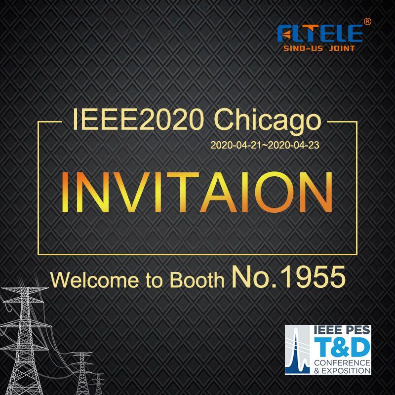 IEEE 2020 Σικάγο έκθεση