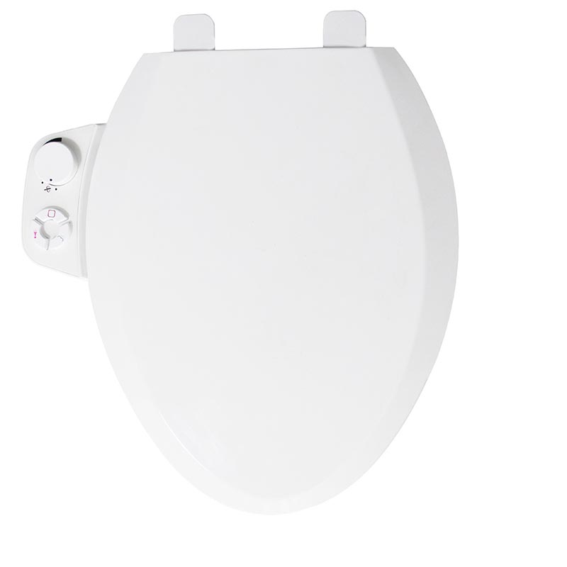 Έλονγκατα μη ηλεκτρικά καθίσματα τουαλέτας Bidet