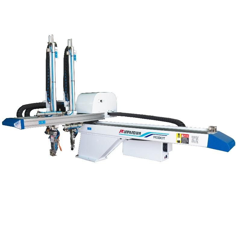 Ο χειραγωγός θα είναι ένας μεγάλος βοηθός στην παραγωγή καλούθησης της ένεσης.