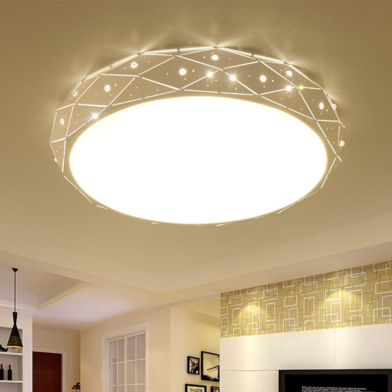 Σχεδιασμός του φωτισμού οροφής μέρος δύο